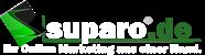 Logo Werbeagentur suparo GmbH in Karlsruhe